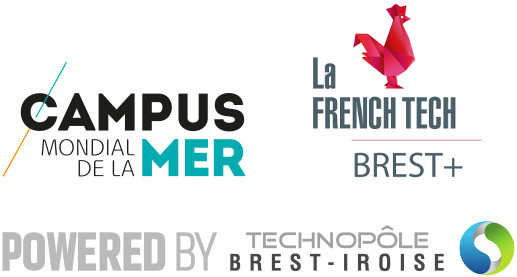 Campus mondial de la mer - French Tech Brest + - Powered by Technopôle Brest-Iroise
